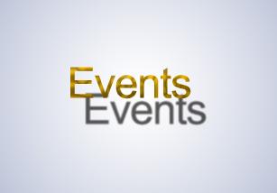 رویدادها