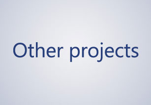 سایر پروژه ها